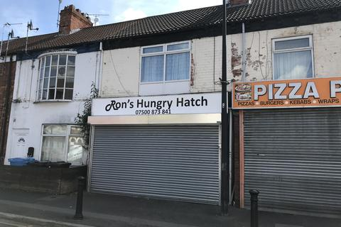 Mixed use to rent - Newbridge Road, Hull HU9