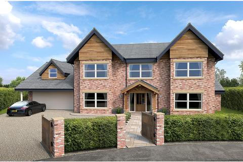 5 bedroom detached house for sale - Ballam Oaks, Lytham St. Annes, Lancashire