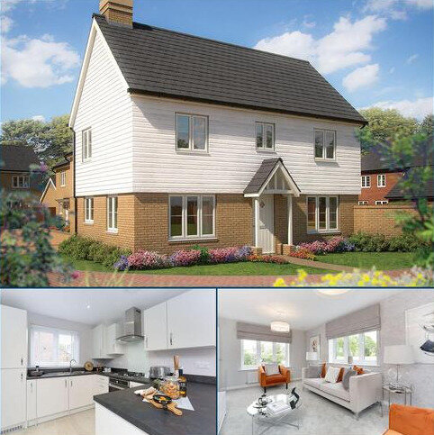 3 bedroom house for sale - Plot The Spruce 178, The Spruce at Birch Gate, Silfield Road, Norfolk NR18