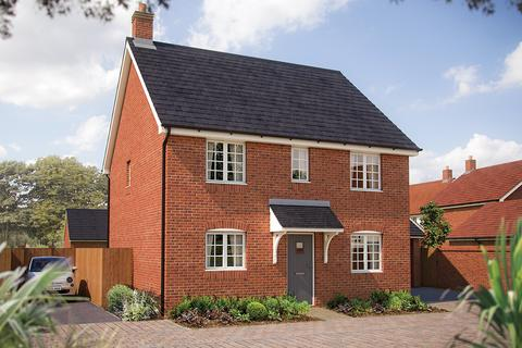 4 bedroom house for sale - Plot The Buxton 022, The Buxton at Mildenhall, Dorset DT9