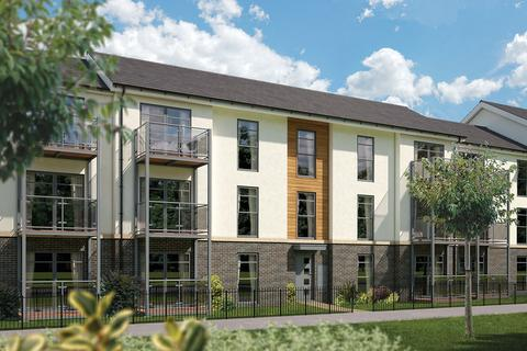 1 bedroom apartment for sale - Plot Sandpiper House 1166, Sandpiper House at Highwood, Bristol BS34