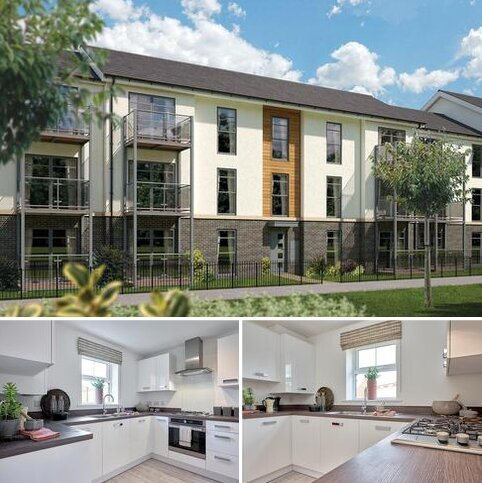 1 bedroom apartment for sale - Plot Sandpiper House 1166, Sandpiper House at Highwood, Bristol BS34