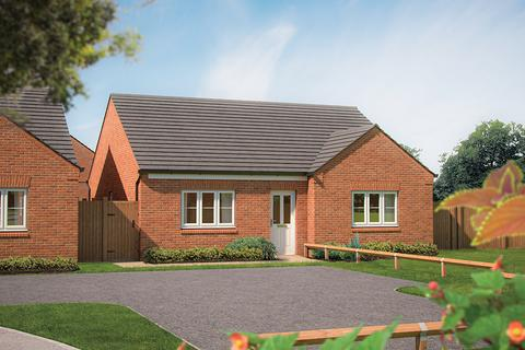 3 bedroom bungalow for sale - Plot The Ebony  039, The Ebony  at Pear Tree Meadows, Pear Tree Meadows, Queen's Drive, Cheshire CW5