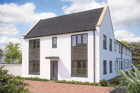 3 bedroom end of terrace house for sale - Plot The Spruce 055, The Spruce at Willowdene, Charlton Hayes, Filton, Bristol BS34
