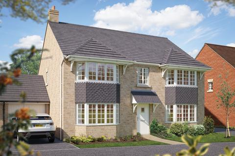 5 bedroom detached house for sale - Plot The Ascot 075, The Ascot at Townsend Place, Shrivenham, Oxfordshire SN6