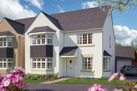 4 bedroom detached house for sale - Plot The Barrington 077, The Barrington at Townsend Place, Shrivenham, Oxfordshire SN6