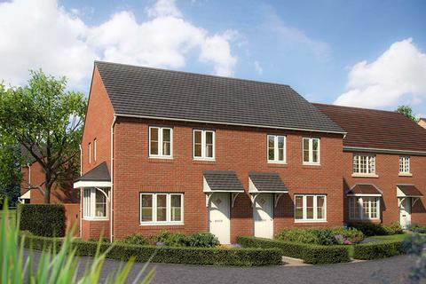 2 bedroom semi-detached house for sale - Plot The Holly 067, The Holly at Townsend Place, Shrivenham, Oxfordshire SN6
