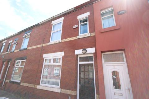 4 bedroom house share to rent - Southbourne Street, Salford, M6