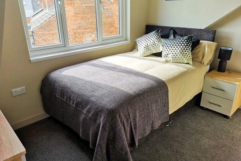 1 bedroom semi-detached house to rent - Collin Street, Beeston, Nottingham, Nottinghamshire, NG9