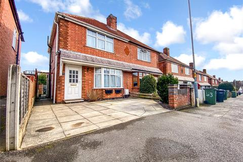 2 bedroom semi-detached house for sale - Fairfield Road, Oadby, Leicester