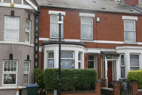 4 bedroom terraced house to rent - Hearsall Lane, Earlsdon, Coventry, CV5 6HG