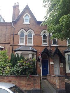 Studio to rent - Stanmore Road, Birmingham, B16