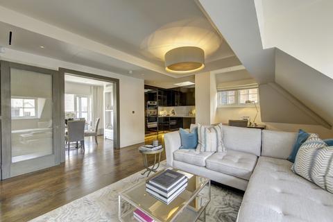 3 bedroom apartment to rent - 65 Duke Street London W1K