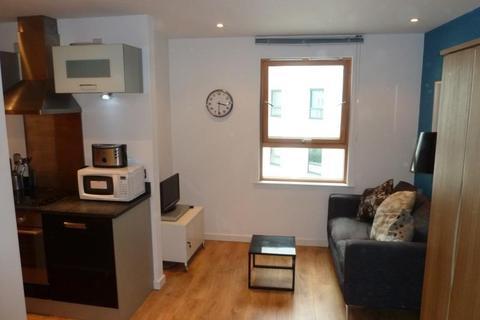 Studio to rent - GATEWAY EAST, EAST STREET. LEEDS, LS9 8AU