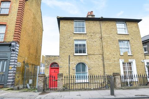 4 bedroom semi-detached house to rent - Greenwich South Street Greenwich SE10