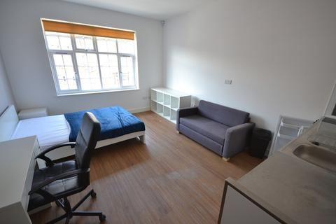 Studio to rent - Majestic Court, South Wolfe Street