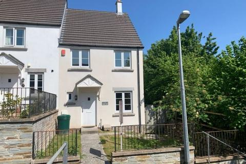 3 bedroom semi-detached house for sale - Briars Row, SALTASH