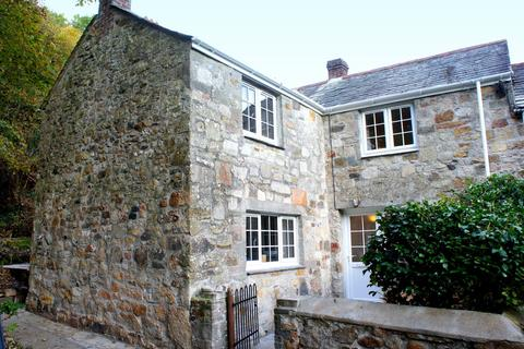 2 bedroom cottage to rent - Coombe