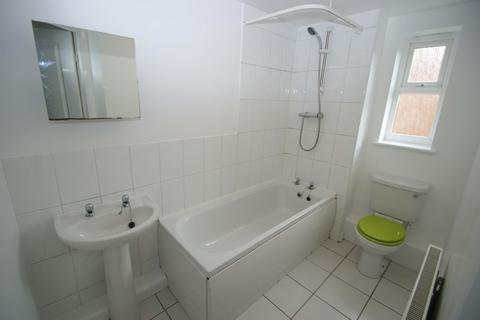 2 bedroom apartment to rent - Potters Hollow, Leonard Street, Bulwell