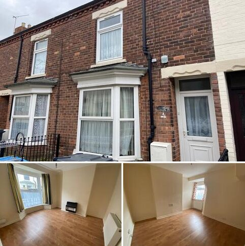 3 bedroom terraced house to rent - Charlton Villas, Estcourt Street, Hull