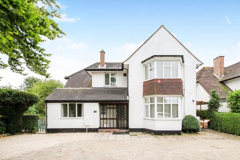 5 bedroom detached house to rent - Banbury Road, Oxford