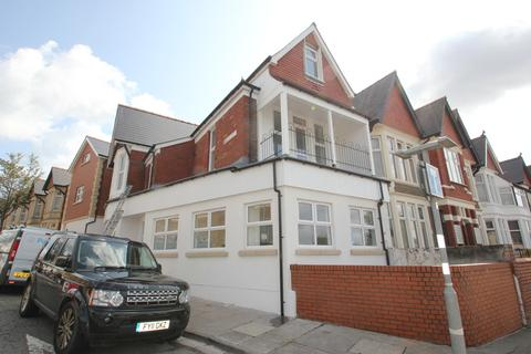 1 bedroom apartment to rent - North Road, Cardiff