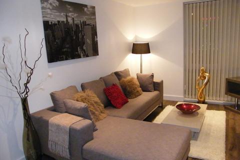 2 bedroom apartment to rent - 90 Navigation St, City Centre, Birmingham, B5