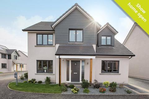 4 bedroom detached house for sale - Plot 21, The Laurel, Barley Brae, 8 Anderson Fairway, North Berwick, East Lothian
