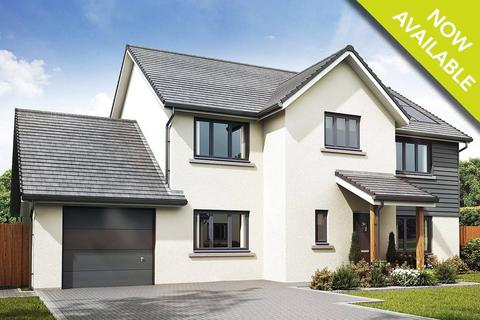 4 bedroom detached house for sale - Plot 53, The Spruce, Barley Brae, Tantallon Road, North Berwick, East Lothian