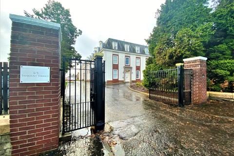 1 bedroom flat to rent - Taymount House, Taymount Terrace, Perth