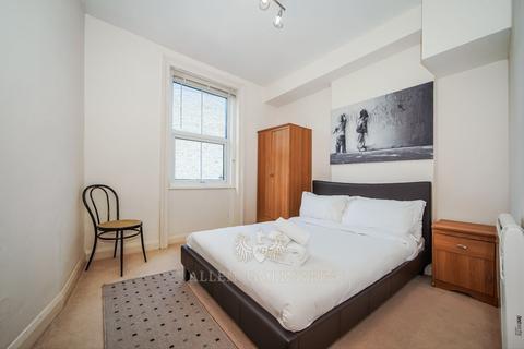 2 bedroom flat to rent - Sutherland Avenue, Royal Oak W9.