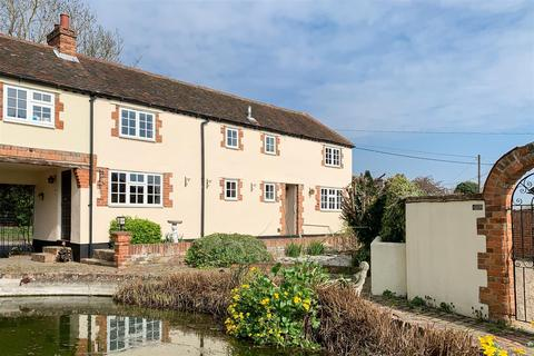 2 bedroom terraced house for sale - The Square, Margaretting, Ingatestone
