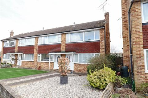 3 bedroom end of terrace house for sale - Giffins Close, Braintree