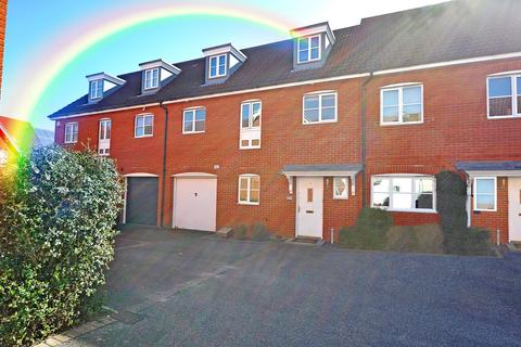 4 bedroom terraced house for sale - Greenwood Close, Chelmer Village, Chelmsford, CM2