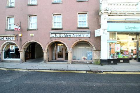 Shop for sale - High Street, Elgin, IV30