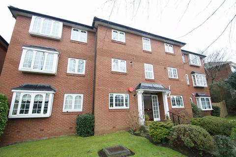 2 bedroom apartment for sale - Hadleigh Court, Shadwell Lane, LS17
