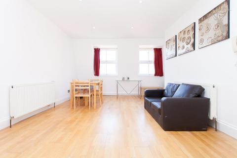 2 bedroom maisonette to rent - Hessel Street, London