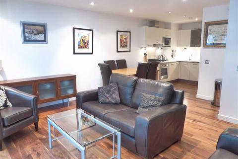 2 bedroom flat to rent - The Edge, Clowes Street, Salford