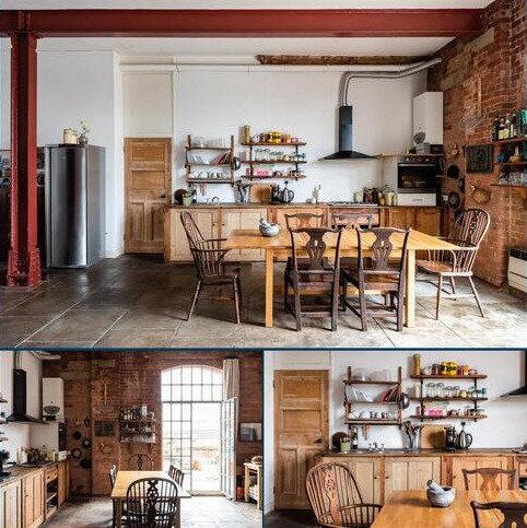 3 bedroom penthouse for sale - Morris Road, London E14