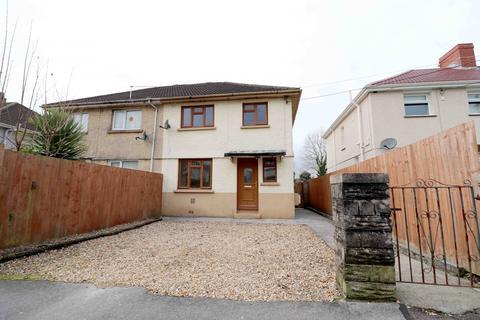 3 bedroom semi-detached house to rent - Heol Y Coed, Swansea, West Glamorgan, SA48PR