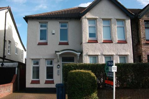 1 bedroom in a house share to rent - Queens Drive, Mossley Hill