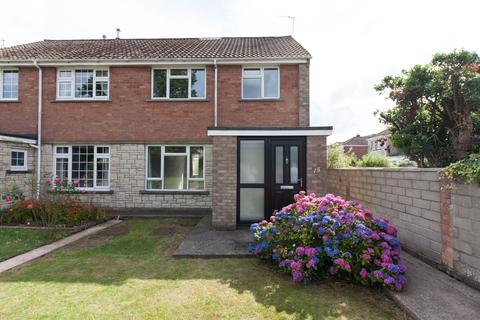 3 bedroom semi-detached house for sale - Bro-Dawel Close, Pontyclun, CF72