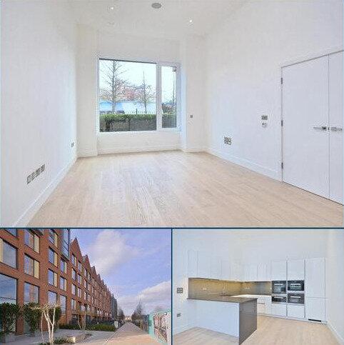 2 bedroom flat to rent - Central Avenue, Fulham Riverside, London, SW6