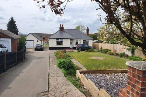 3 bedroom detached bungalow for sale - Sunningdale, Nottingham Road, Alfreton
