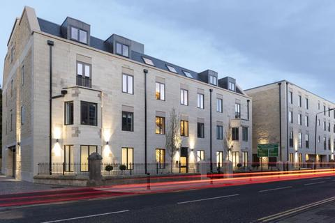 2 bedroom apartment - APARTMENT 1, ELLIS HOUSE, STATION PARADE, HARROGATE HG1 1HB
