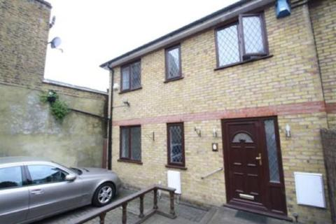 2 bedroom terraced house to rent - Mile End Road, LONDON, E1