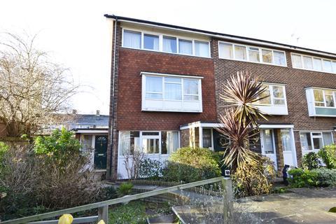 2 bedroom ground floor maisonette to rent - Mariner Gardens, Ham, Richmond TW10