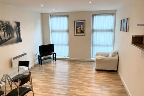 1 bedroom apartment to rent - Brewery Wharf, Mowbray Street, Kelham Island,Sheffield, S3 8EL