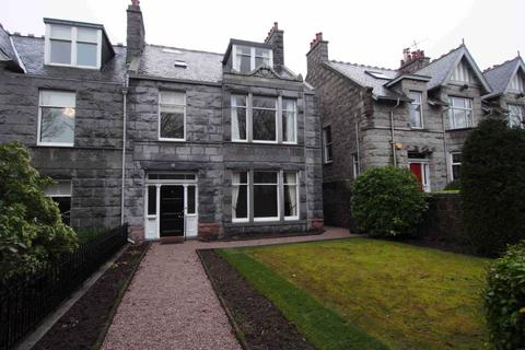 5 bedroom semi-detached house to rent - Rubislaw Den South, West End, Aberdeen, AB15