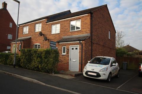 3 bedroom semi-detached house for sale - Kedleston Road, Grantham
